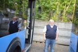 Reanimacja w autobusie MZK w Skierniewicach. Kierowca bohaterem [ZDJĘCIA]