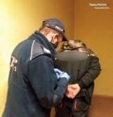Pijany 35-letni lublińczanin przyjechał do Tworoga po alkohol. Miał przy sobie narkotyki