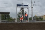 Już 9 czerwca ze stacji Lubin odjedzie pierwszy pociąg [ZDJĘCIA]