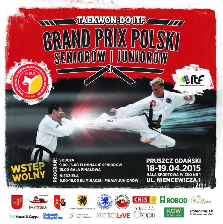 o rozsądnej cenie gorące produkty oficjalne zdjęcia Pruszcz Gdański: Zawody GP Polski w taekwondo. Dwustu ...