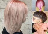 Modne FRYZURY na wiosnę z krakowskich salonów fryzjerskich. Wśród propozycji: bob, pixie cut, fale i refleksy! 12.05.2021