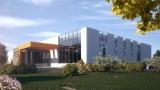 Gostyń. To będzie nowoczesna i prestiżowa hala sportowa w regionie. Prace wyceniono na kwotę ok. 8 000 000 złotych