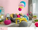 Aranżacja salonu w ciepłych kolorach - 7 najlepszych inspiracji