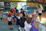 W Przodkowie dzieci występowały dla swoich ukochanych rodziców. Były konkursy i wspólna zabawa ZDJĘCIA