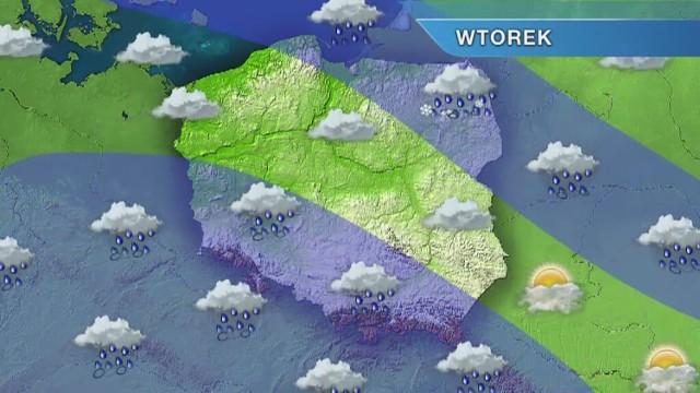 Pogoda w Szczecinie: We wtorek pochmurnie i chłodno [wideo]