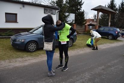 Bieg Trzech Króli. Zobacz zdjęcia zawodników tuż po biegu.