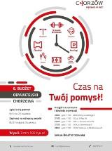 Spotkania w dzielnicach poświęcone 6. Budżetowi obywatelskiemu w Chorzowie