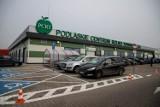 Nowa inwestycja Podlaskiego Centrum Rolno-Towarowego. Hala targowa przy ul. Andersa oddana do użytku [ZDJĘCIA]