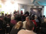Pięć dyskusji publicznych o planach zagospodarowania przestrzennego