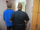 Podejrzany o włamanie do lokalu gastronomicznego trafił do aresztu. Miał ukraść 2 tys. zł