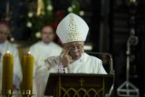 Koronawirus. Kolejna dyspensa dla wiernych z archidiecezji łódzkiej od niedzielnych mszy św. Tym razem do 14 lutego