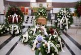 Tragiczna śmierć motocyklisty na Modlińskiej. Rodzina i przyjaciele pożegnali Tomka