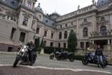 Trwają sesje do kalendarza łódzkich motocyklistek  [ZDJĘCIA]