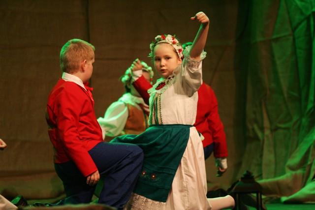 Zespół Pieśni i Tańca Legnica ogłasza nabór dla młodych talentów