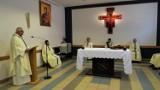 Msza święta na zakończenie rekolekcji u Dominikanów online!
