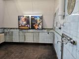 Kraków. Dawny szpital stał się galerią sztuki. Artyści na Wesołej