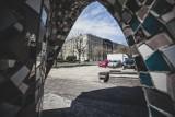 Hipsterska Koszutka z modernistyczną architekturą. Fotoreportaż z Katowic Marzeny Bugały z DZ