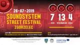 Dziś startuje Soundsystem Street Festival! Przedmieście Nyskie zamieni się w wielką, muzyczną scenę!