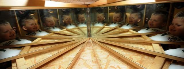 Tematem najnowszej wystawy jest ludzka wyobraźnia