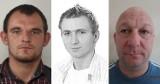 Kujawsko-Pomorskie: Oto mężczyźni poszukiwani za jazdę po alkoholu lub pod wpływem środków odurzających. Rozpoznasz kogoś? [zdjęcia]