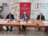 Ponad miliard złotych z tarczy antykryzysowej trafił do przedsiębiorców z regionu