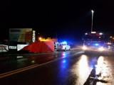 Mężczyzna, który śmiertelnie potrącił kobiety w Kobyłce trafi do aresztu