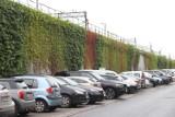 W Katowicach powstają nowe parkingi piętrowe na ul. Tylnej Mariackiej