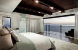 Sypialnia w stylu zen