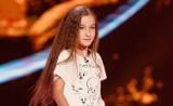 Tatiana Kopala z Bełchatowa przeszła dalej w The Voice Kids4! 13.03.2021