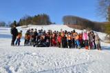 Zimowy obóz karateków Hikari Oleśnica [ZDJĘCIA]