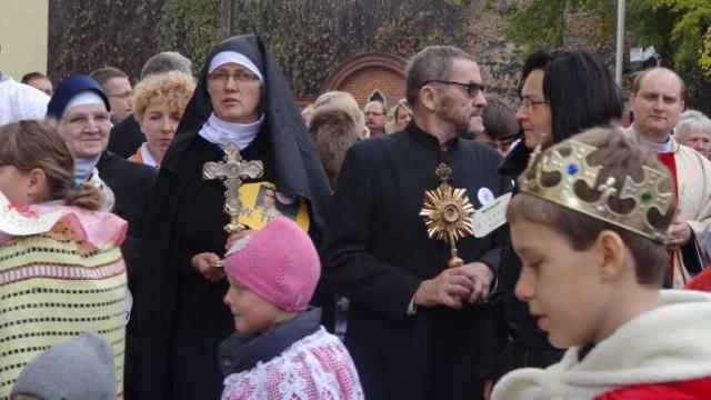 Rocznica konsekracji kościoła Ścięcia św. Jana Chrzciciela w Pleszewie