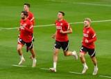 Jan Bednarek przed meczem z Hiszpanią: Jeśli w drużynie ktoś nie wierzy w dobry wynik, to może zostać i spędzić fajny czas w Sopocie