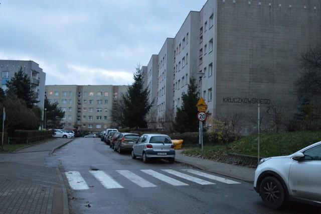 Ul. L. Kruczkowskiego w Gdyni Karwinach zmieni nazwę