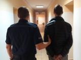 Pruszcz Gdański: Grożąc nożem ukradł telefon 14-latkowi. Teraz został zatrzymany przez policję