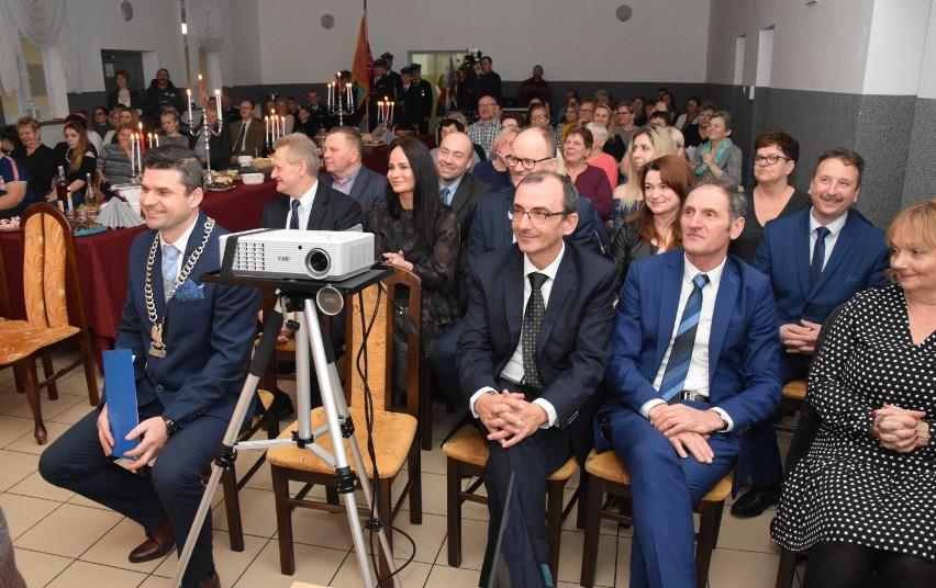 """Miłoradz. Nagroda Doroty 2020 dla spółdzielni rolniczej [ZDJĘCIA]. """"W Gnojewie nie ma przyszłości bez Wolności"""""""