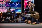 Kraków. W Hali Cracovii zatańczyli breakdance najlepsi polscy b-boye i b-girls  [ZDJĘCIA]
