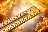 Tu padły rekordy temperatury w Kujawsko-Pomorskiem. Kiedy i gdzie było najcieplej?