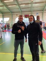 Brązowe medale pleszewskich kickboxerów na Mistrzostwach Polski