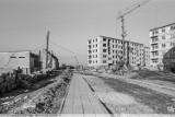 Osiedle Moniuszki w Żarach. Kilkadziesiąt bloków dla tysięcy mieszkańców, tak powstawało nowe osiedle