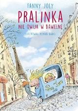 Książka dla dzieci. Alinka-Pralinka szturmem zdobywa serca najmłodszych czytelników