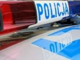 Napaść na kobietę w centrum Kielc. Podejrzanego, po pościgu, zatrzymali policjanci