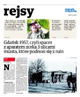 """Magazyn """"Rejsy"""" ONLINE. Sprawdź, o czym piszą reporterzy """"Dziennika Bałtyckiego"""" w tym tygodniu"""
