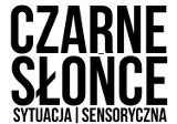 """Spektakl """"Czarne słońce"""" w Teatrze Szwalnia"""