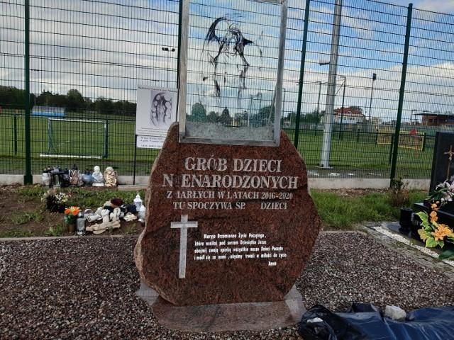 Pomnik zostanie uroczyście odsłonięty 18 maja