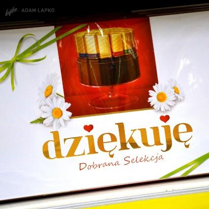 Zagraniczne marki po polsku. Grafik zaprojektował nowe opakowania. Zobacz niezwykłą galerię!