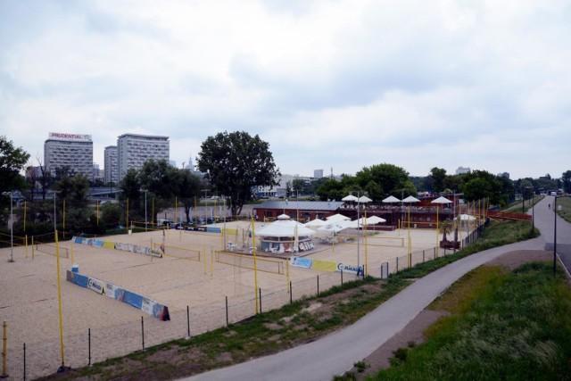 Beach Volleyball World Tour 2018