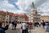 Kto mieszka w Poznaniu i powiecie poznańskim? Ukraińcy, studenci, poznaniacy... Sprawdź dane!