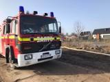 Zalane posesje w powiecie gdańskim. W Jagatowie i Pomlewie strażacy walczyli z podtopieniami |ZDJĘCIA