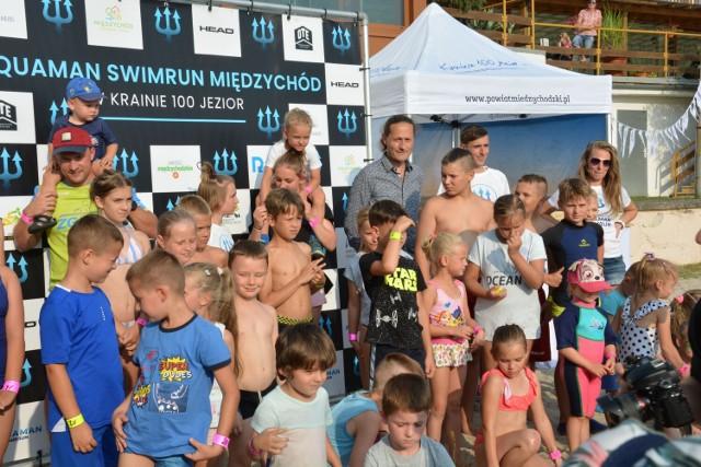 W sobotnie popołudnie na plaży przy hotelu Neptun odbył się AQUAMAN MINI, w którym to wystartowały dzieci i młodzież do 15 lat! Zobaczcie zdjęcia ze startów