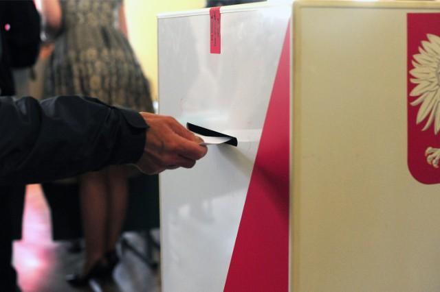 Referendum w Konstancinie (zdjęcie ilustracyjne).